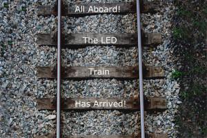 LED_Train
