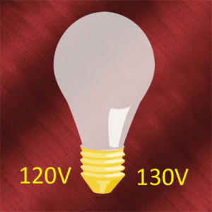 Bulb120vs130